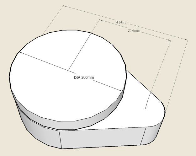 record player john clarke mills project wiki. Black Bedroom Furniture Sets. Home Design Ideas